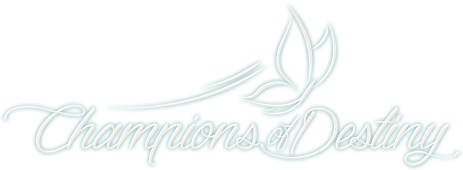 Champions of Destiny Logo